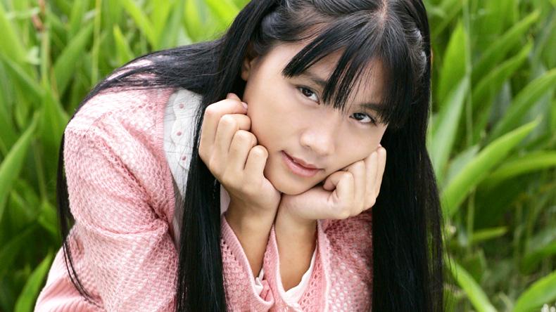 西村理香 jjgirl