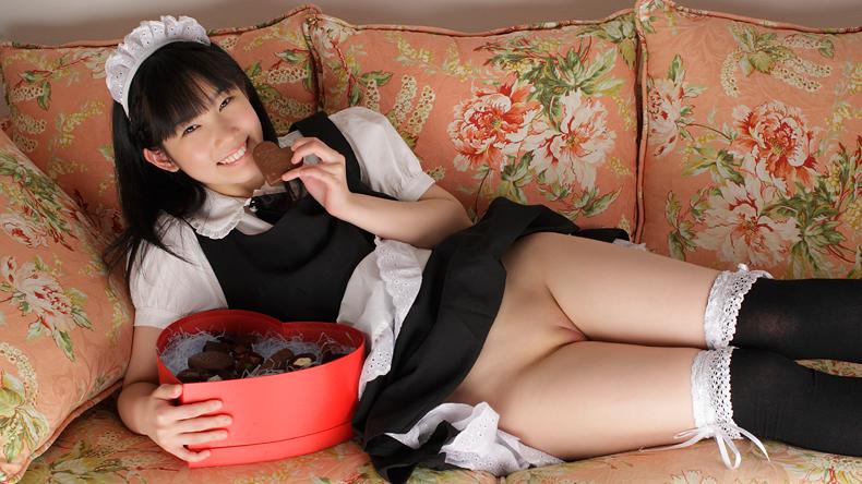 YUI Kasugano 4 春日野結衣のワレメ|パイパン無修正動画&画像のガールズデルタ