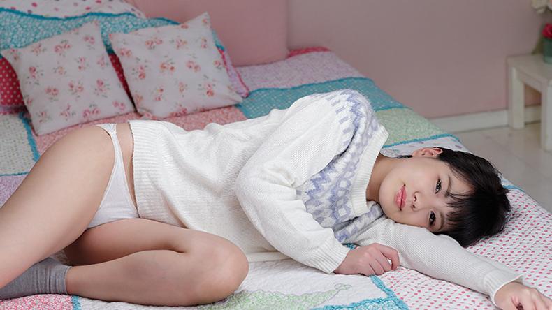GirlsDelta 1247 NATSUKO 8 相葉夏子